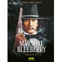 BLUEBERRY. EDICION INTEGRAL MARSHAL