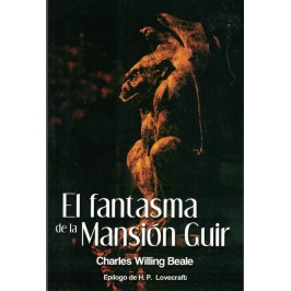 EL FANTASMA DE LA MANSION GUIR
