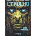 CTHULHU, 22. ESPECIAL PSICOPATAS 2