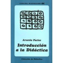 Introduccion a la didactica