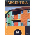 Guia Argentina. Travel time