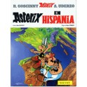 Asterix 14. En Hispania