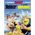 Asterix 9. Los Normandos