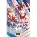 A TRAVES DEL KHAMSIN 3 (ULTIMO NUMERO)